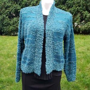 Billabong Sweater Cardigan Sz M